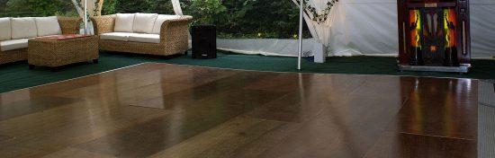 Marquee Floor