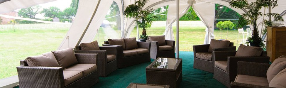 Inside Marquee Chairs