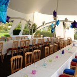 balloons marquee