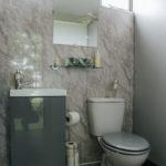 New luxury toilets at Marston Moor wedding venue